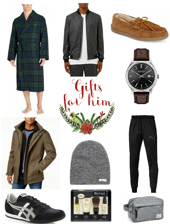 Christmas Gift Guide For Him Under $100